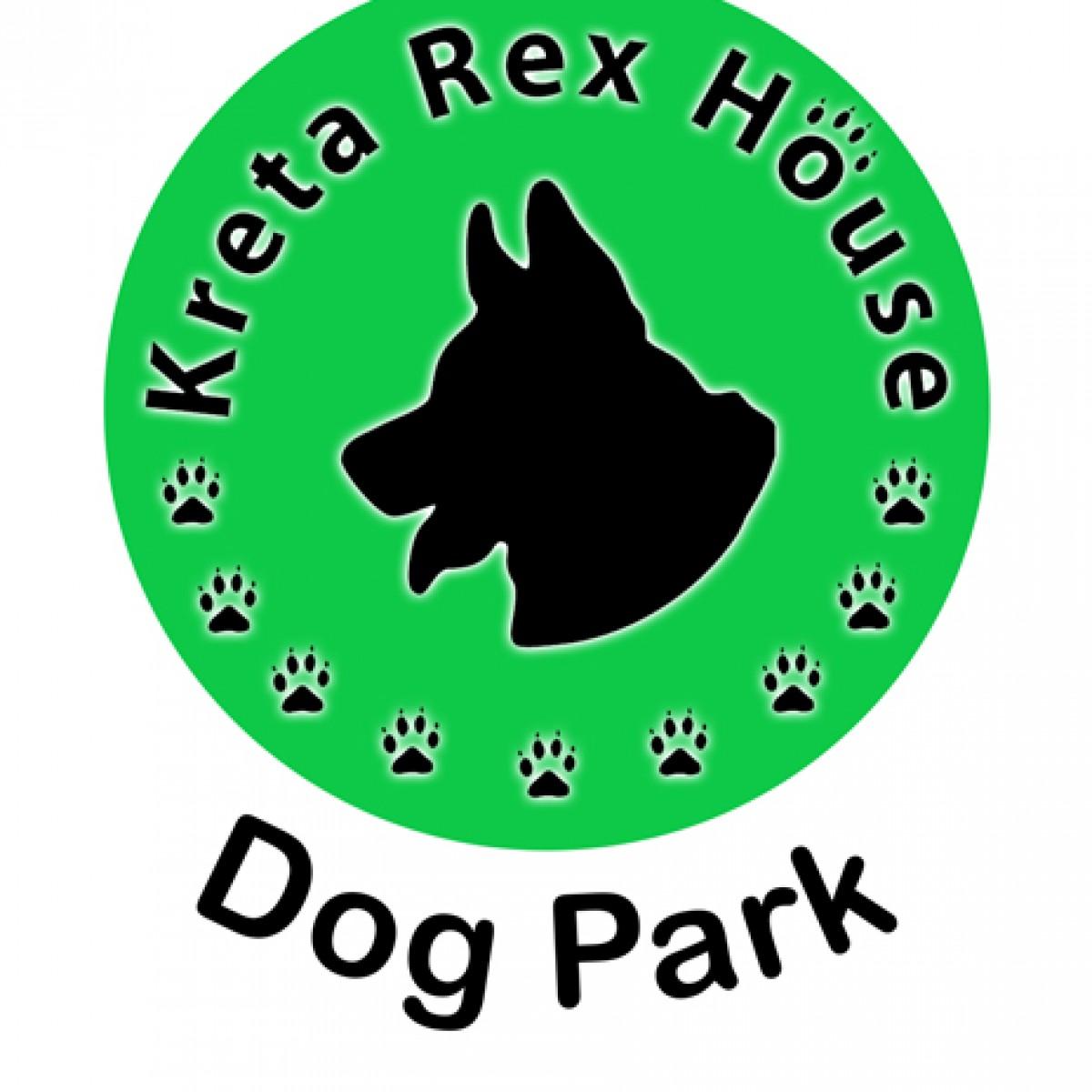Dog Park από την Kreta Rex House